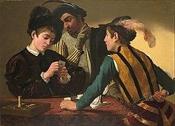 250px-Caravaggio_(Michelangelo_Merisi)_-_The_Cardsharps_-_Google_Art_Project.jpg